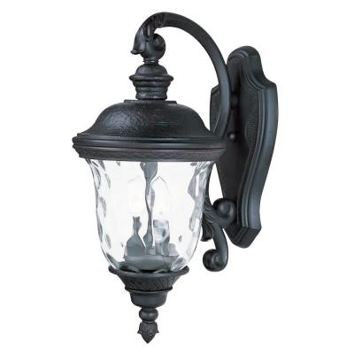 Maxim Lighting 3496 Carriage House DC - Two Light Outdoor Wall Mount