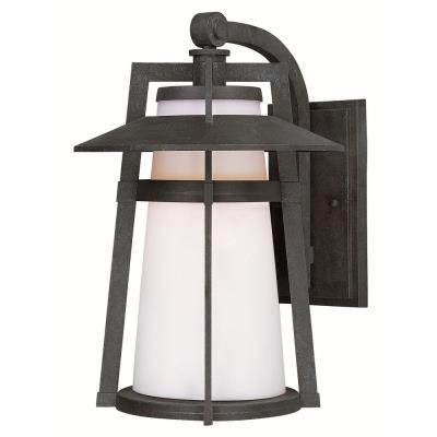 Maxim Lighting 3534SWAE Calistoga - One Light Outdoor Wall Mount