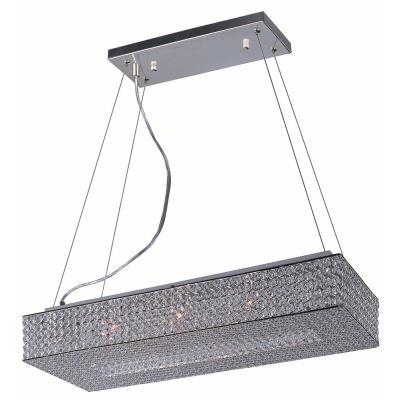 Maxim Lighting 39898BCPS Glimmer - Ten Light Pendant