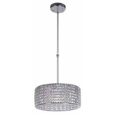 Maxim Lighting 39934BCPC Vision - Nine Light Pendant