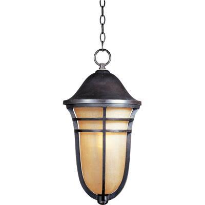 Maxim Lighting 40107MCAT Westport VX - One Light Outdoor Hanging Lantern