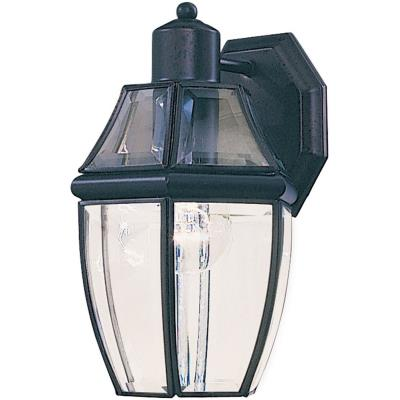 Maxim Lighting 4010 South Park - One Light Outdoor Wall Mount