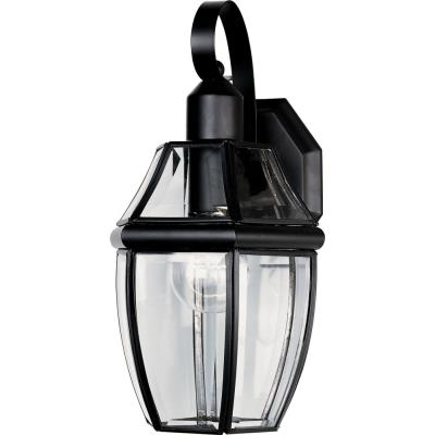 Maxim Lighting 4011 South Park - One Light Outdoor Wall Mount