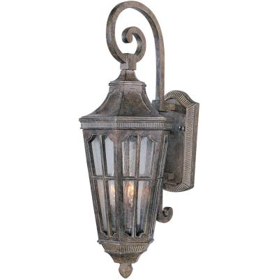 Maxim Lighting 40153CDSE Beacon Hill VX - Two Light Outdoor Wall Mount