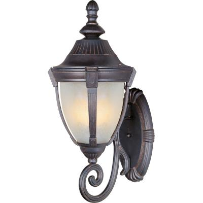 Maxim Lighting 4034 Wakefield - One Light Outdoor Wall Mount
