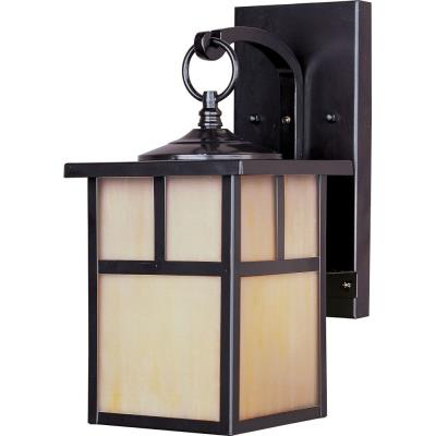 Maxim Lighting 4053 Coldwater - One Light Outdoor Wall Mount