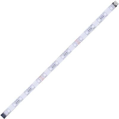 "Maxim Lighting 53534 StarStrand - 120"" 24V 43.2W 180 LED Rainbow Star LED Tape"