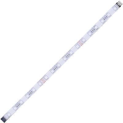 "Maxim Lighting 53535 StarStrand - 240"" 24V 86.4W 360 LED Rainbow Star LED Tape"