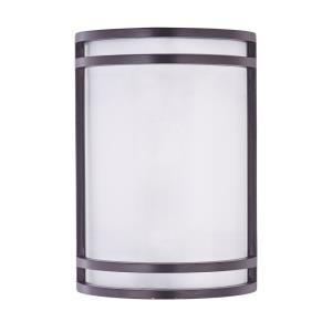 "Linear - 7"" 15W 1 LED Wall Sconce"