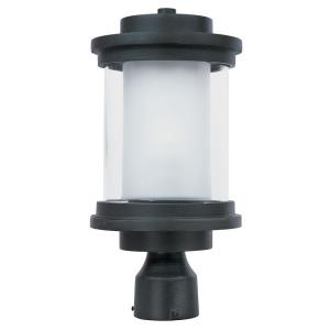 "Lighthouse - 16"" 7W 1 LED Medium Outdoor Post Mount"