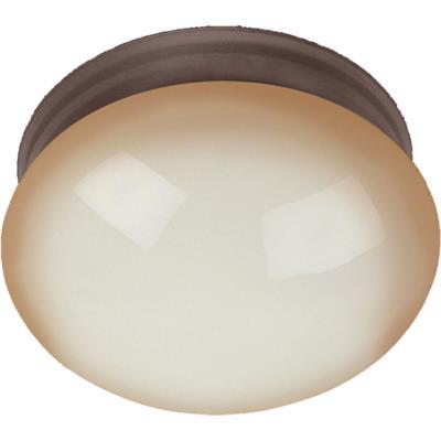 Maxim Lighting 5886 Essentials - One Light Flush Mount