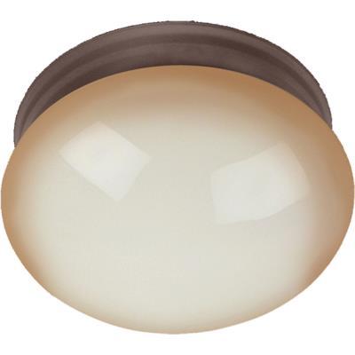 Maxim Lighting 5887 Essentials - Two Light Flush Mount