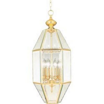 Maxim Lighting 61601 Bound Glass - Six Light Foyer Pendant