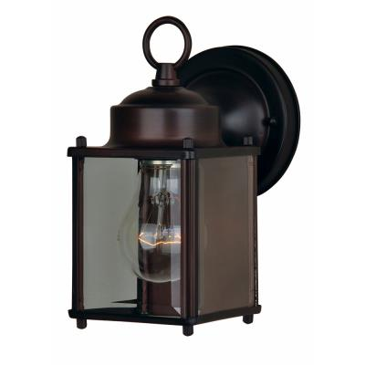 Maxim Lighting 6879 One Light Outdoor Wall Mount
