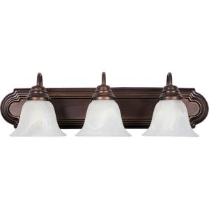 Essentials - Three Light Bath Vanity