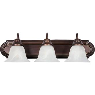 Maxim Lighting 8013 Essentials - Three Light Bath Vanity