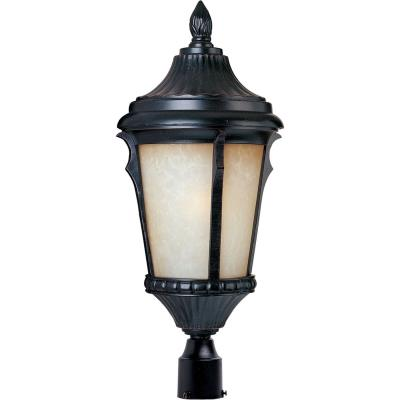 Maxim Lighting 85010LTES Odessa EE - One Light Outdoor Pole/Post Mount