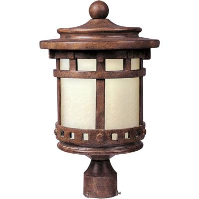 Maxim Lighting 85036 Santa Barbara EE - One Light Outdoor Pole/Post Mount