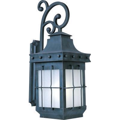 Maxim Lighting 85085 Nantucket EE - One Light Outdoor Wall Mount