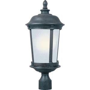Dover EE - One Light Outdoor Pole/Post Mount
