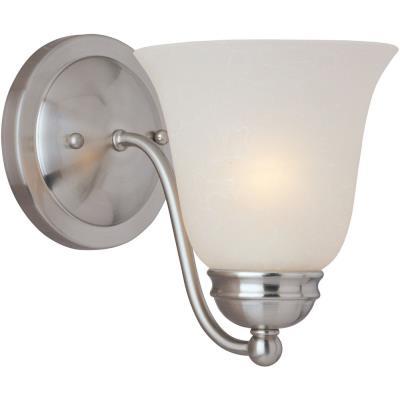 Maxim Lighting 85131 Basix EE - One Light Wall Sconce