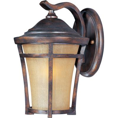 Maxim Lighting 85164 Balboa VX EE - One Light Outdoor Wall Mount