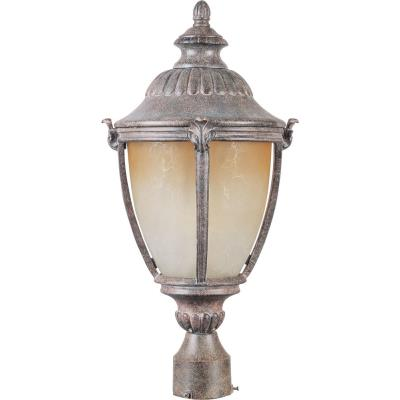 Maxim Lighting 85181 Morrow Bay EE - One Light Outdoor Pole/Post Mount