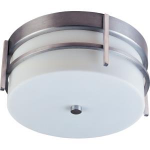 Luna EE - Two Light Outdoor Flush Mount