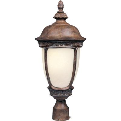 Maxim Lighting 85460 Knob Hill EE - One Light Outdoor Pole/Post Mount