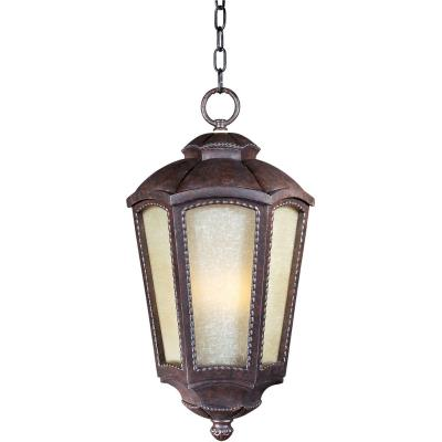 Maxim Lighting 85497 Pacific Heights VX EE - One Light Outdoor Hanging Lantern