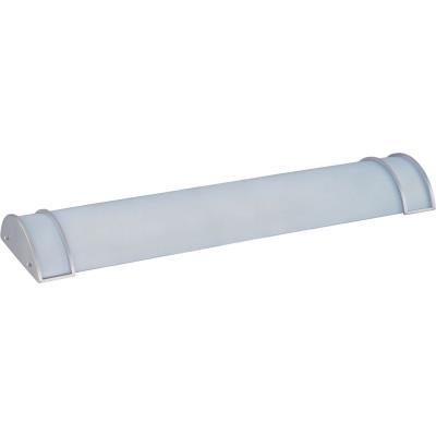 Maxim Lighting 85538WTSN Linear EE - Three Light Flush Mount