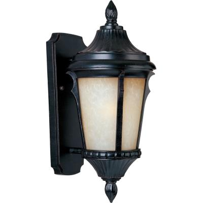Maxim Lighting 86013LTES Odessa - One Light Outdoor Wall Lantern