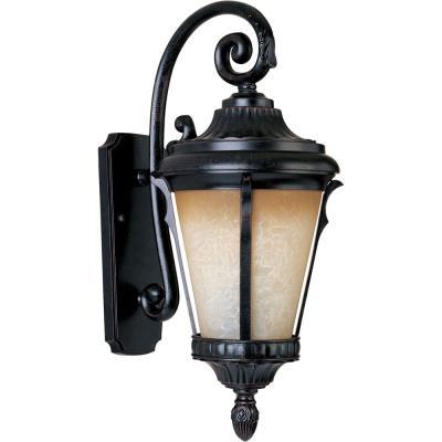 Maxim Lighting 86014LTES Odessa - One Light Outdoor Wall Lantern