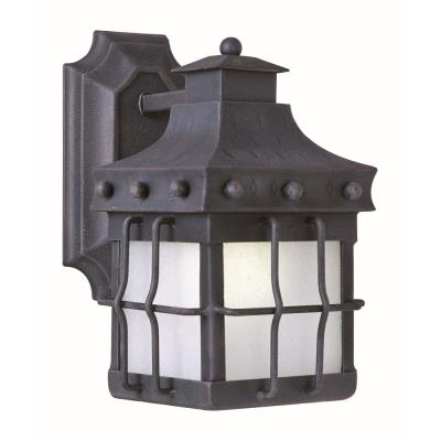 Maxim Lighting 86081 Nantucket EE - One Light Outdoor Wall Mount