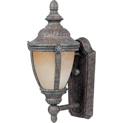 Maxim Lighting 86183LTET Morrow Bay EE - One Light Outdoor Wall Mount