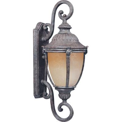 Maxim Lighting 86188LTET Morrow Bay EE - One Light Outdoor Wall Mount
