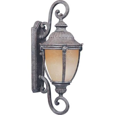 Maxim Lighting 86189LTET Morrow Bay EE - One Light Outdoor Wall Mount