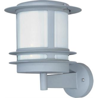 Maxim Lighting 86194WTPL Zenith ES - One Light Wall Mount