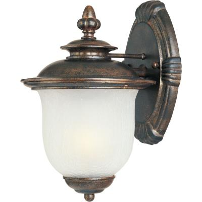 Maxim Lighting 86293FCCH Cambria EE - One Light Outdoor Wall Mount