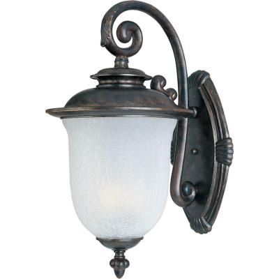 Maxim Lighting 86294FCCH Cambria EE - One Light Outdoor Wall Mount