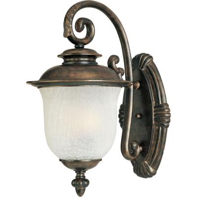 Maxim Lighting 86295FCCH Cambria EE - One Light Outdoor Wall Mount