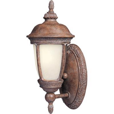 Maxim Lighting 86462SFSE Knob Hill EE - One Light Outdoor Wall Mount