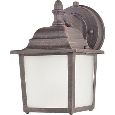 Maxim Lighting 86924RP Side Door - One Light Outdoor Wall Lantern