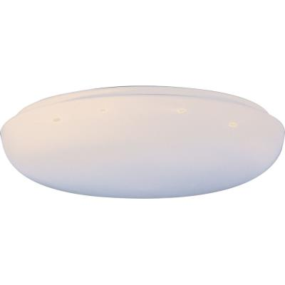 Maxim Lighting 87200 Low Profile EE - One Light Flush Mount