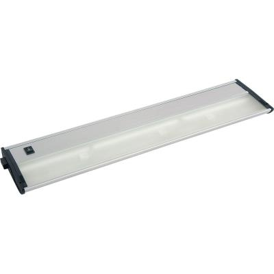 Maxim Lighting 87462AL CounterMax MX-X12-LX - Three Light Xenon Starter Kit