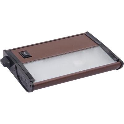 "Maxim Lighting 87849MB Countermax Mx-x12 7"" 2-light 12v Xenon Starter Kit"