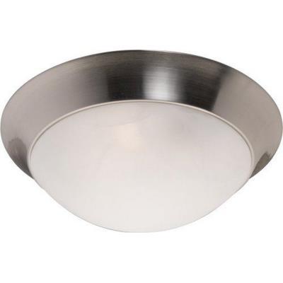Maxim Lighting 87950 Flair EE - One Light Flush Mount