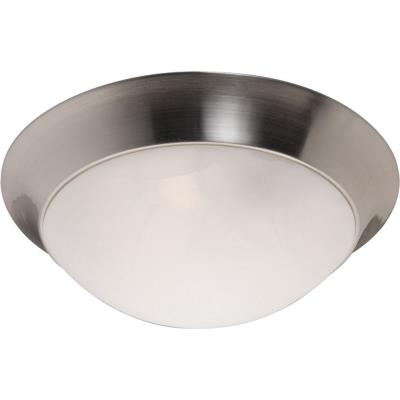 Maxim Lighting 87952 Flair EE - Three Light Flush Mount