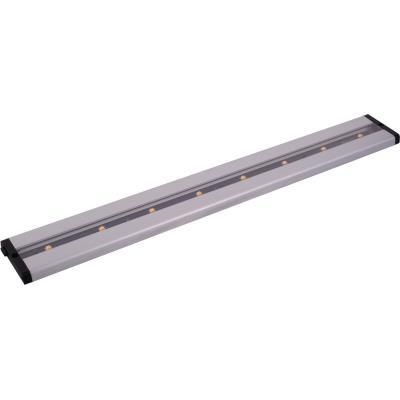 "Maxim Lighting 89943AL CounterMax MX-L-LPC - 24"" 18.97W 8 LED UnderCabinet"