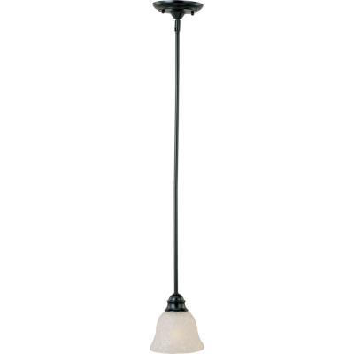Maxim Lighting 91009ICBK Linda - One Light Mini Pendant